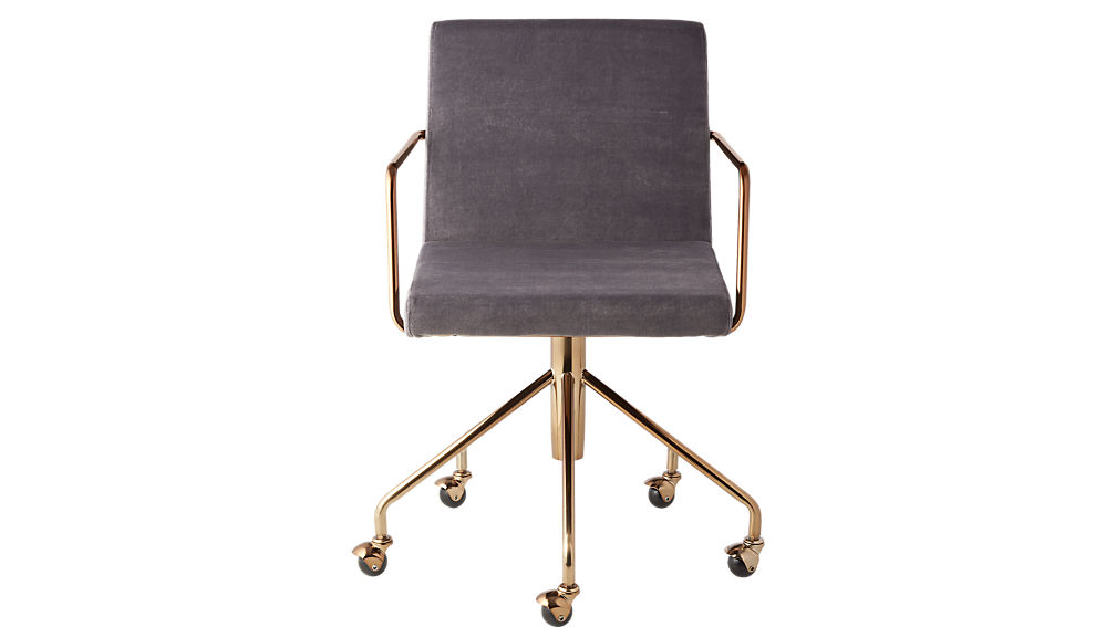 rouka office chair