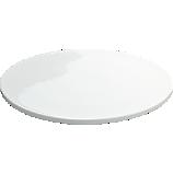 round slab server