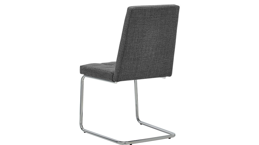 roya grey chair
