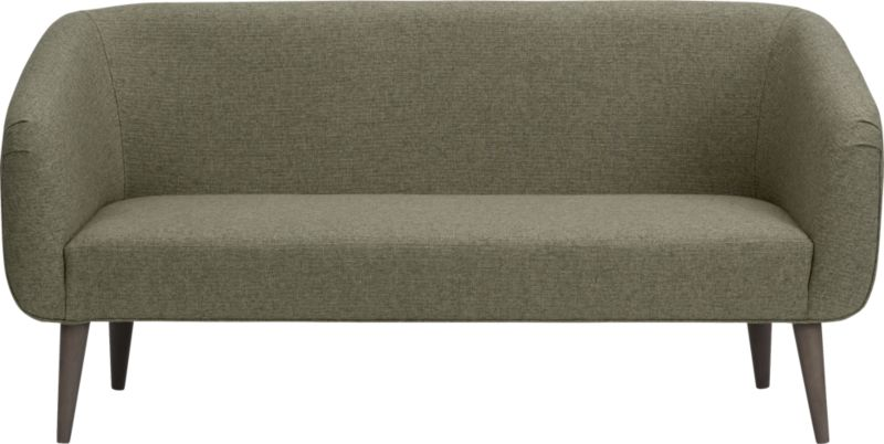 rue carmel tweed apartment sofa