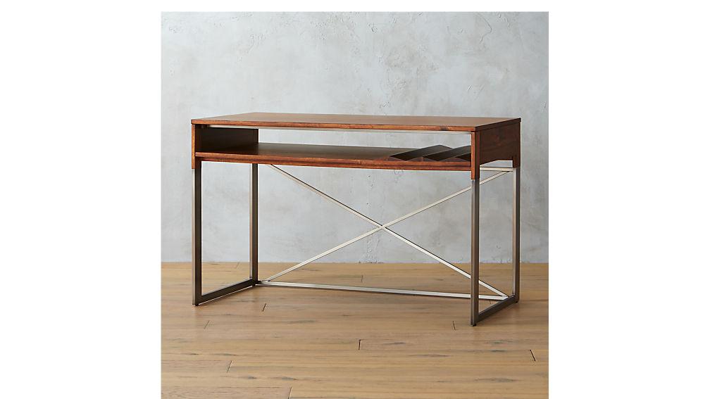 SAIC little wave desk