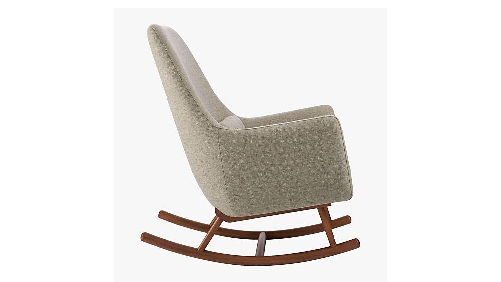 SAIC quantam rocking chair