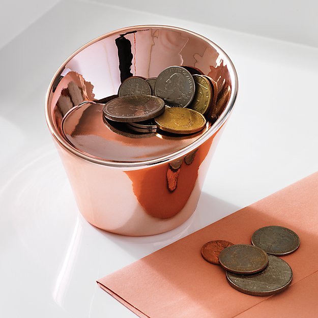 SAIC coin slip