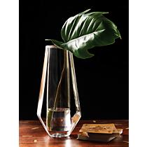 SAIC glacier vase