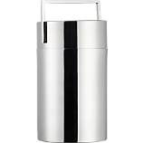 stainless steel tall canister