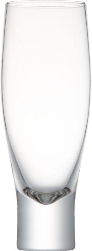 salud beer glass