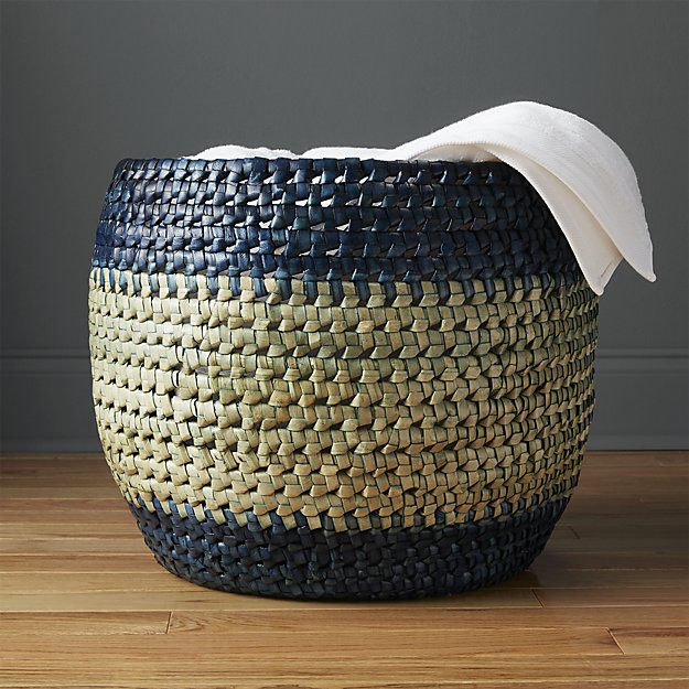 scale basket