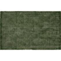 scatter green rug