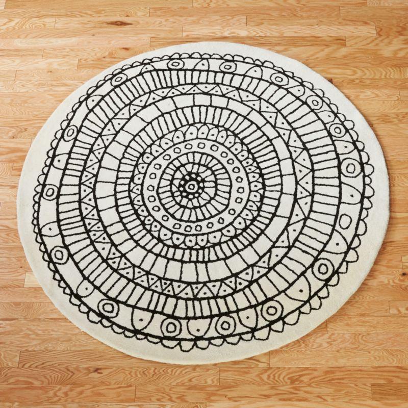 scope rug