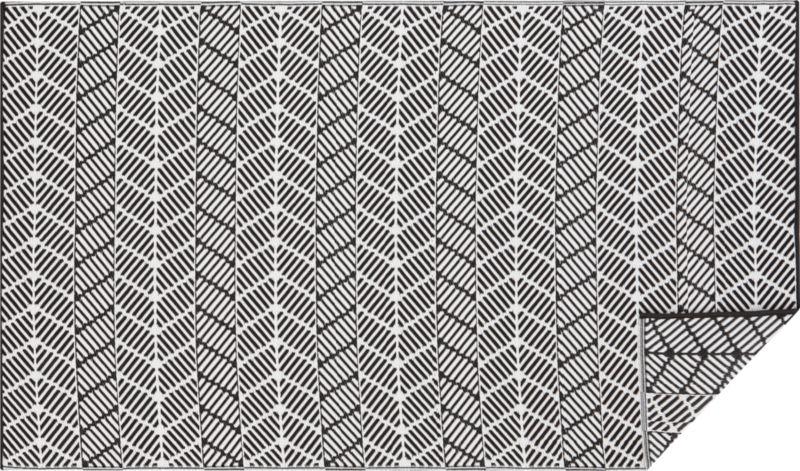 seattle reversible indoor-outdoor rug