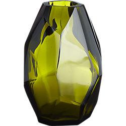sevilla olive vase