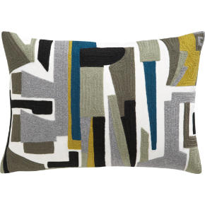 shift 18x12 pillow