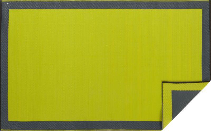skien reversible indoor-outdoor rug 5'x8'