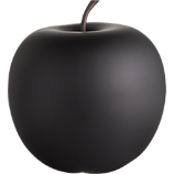 noir large black snow apple