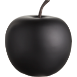 noir small black snow apple
