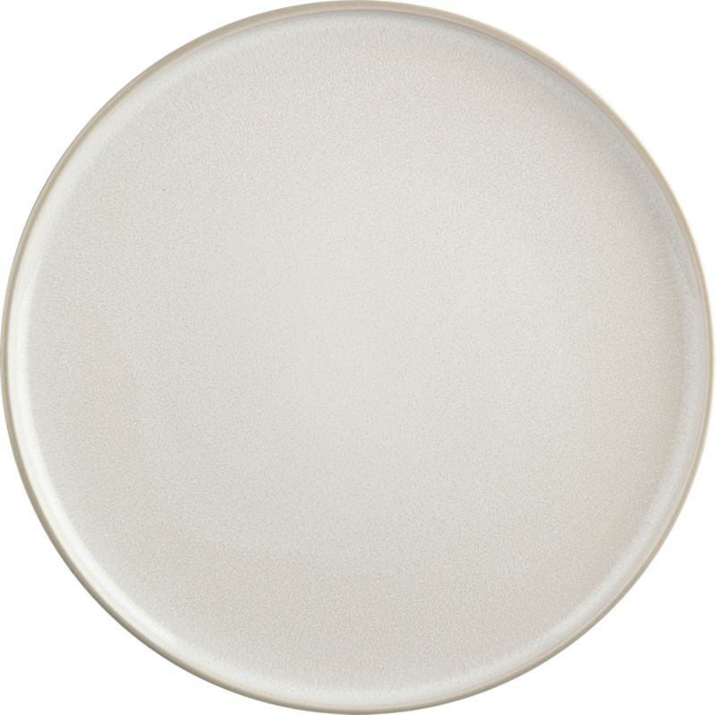 solace dinner plate