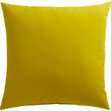 "chartreuse 20"" outdoor pillow"