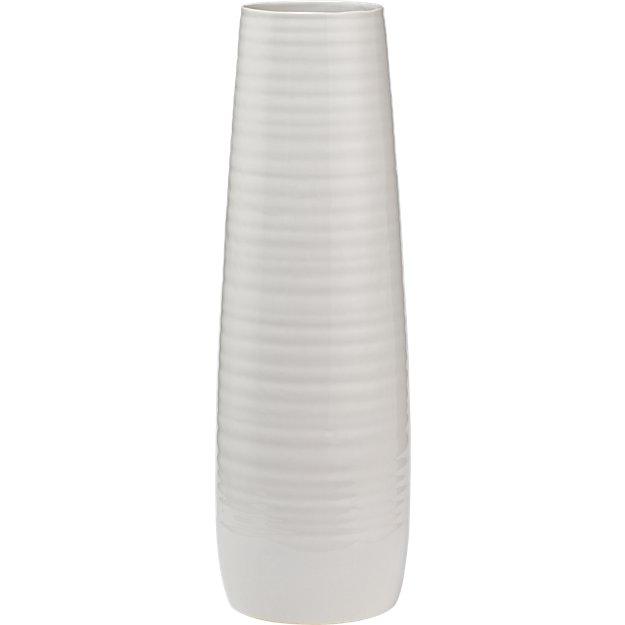 spin glossy vase