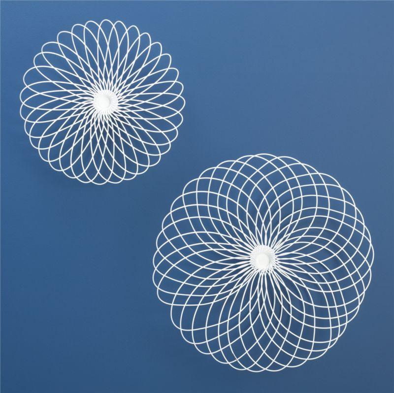 2-piece spindle set