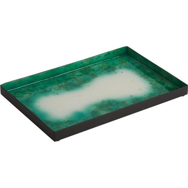 splatter tray