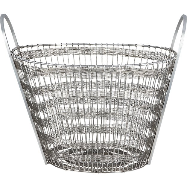 spoke basket