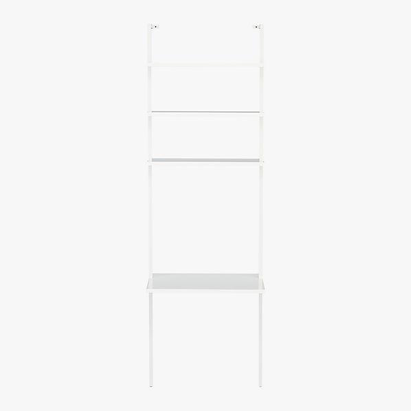 StairwayDeskWhiteF14