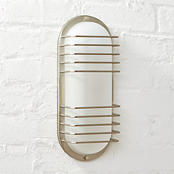 starboard wall sconce