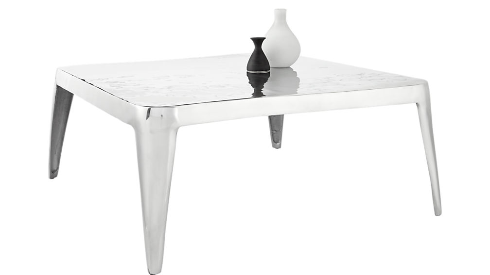 sterling coffee table