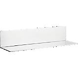 sterling wall mounted shelf