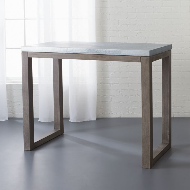 stern 37 high counter table