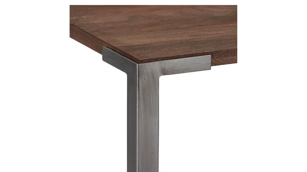 stilt 2-top counter table