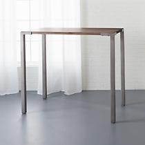 "stilt 42"" high dining table"