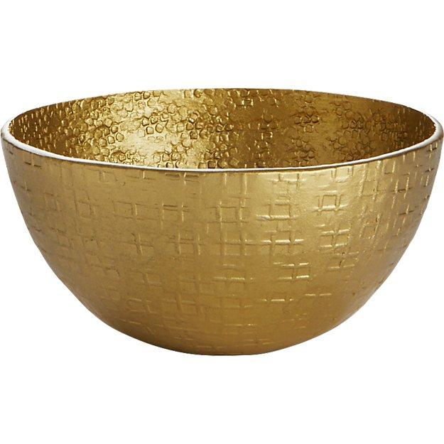 stipple small bowl