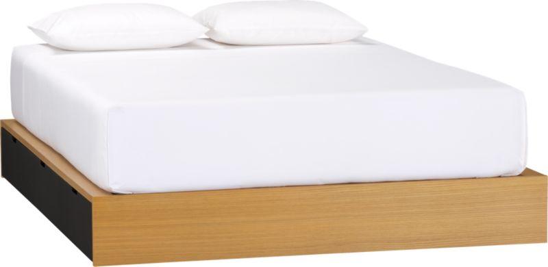 stowaway queen bed