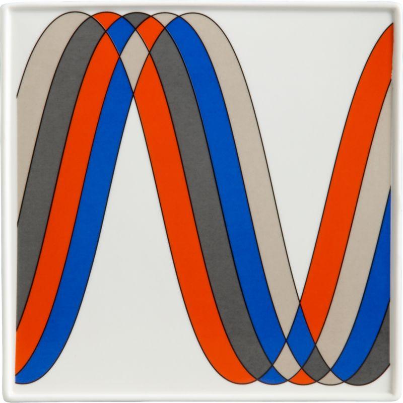 soundwave plate