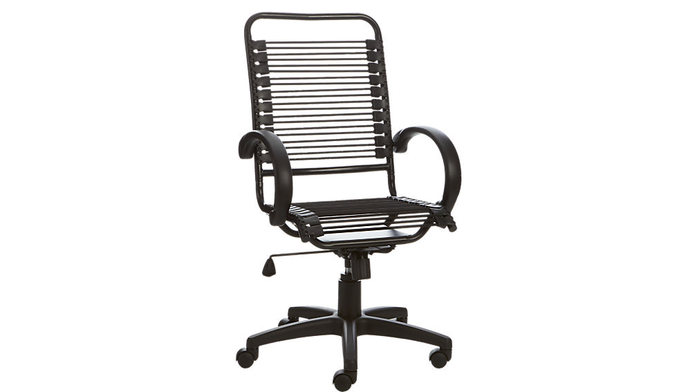 studio II office chair : CB2