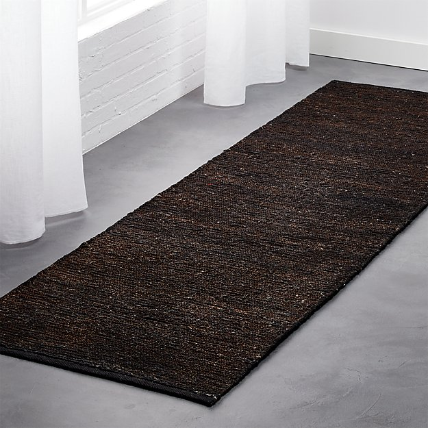 sumac braided jute runner 2.5'x8'