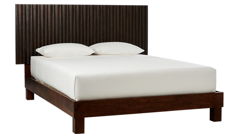 summit queen bed