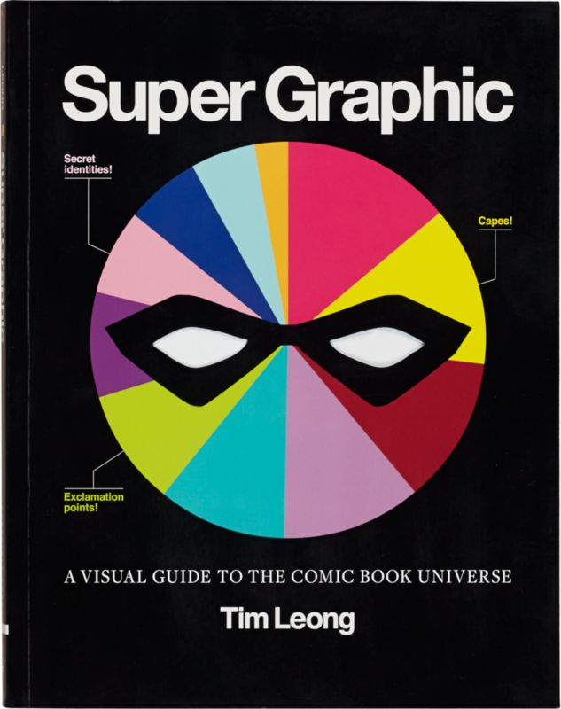 """super graphic"""