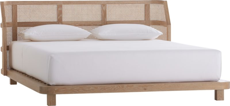 supra king bed
