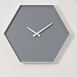 swarm wall clock