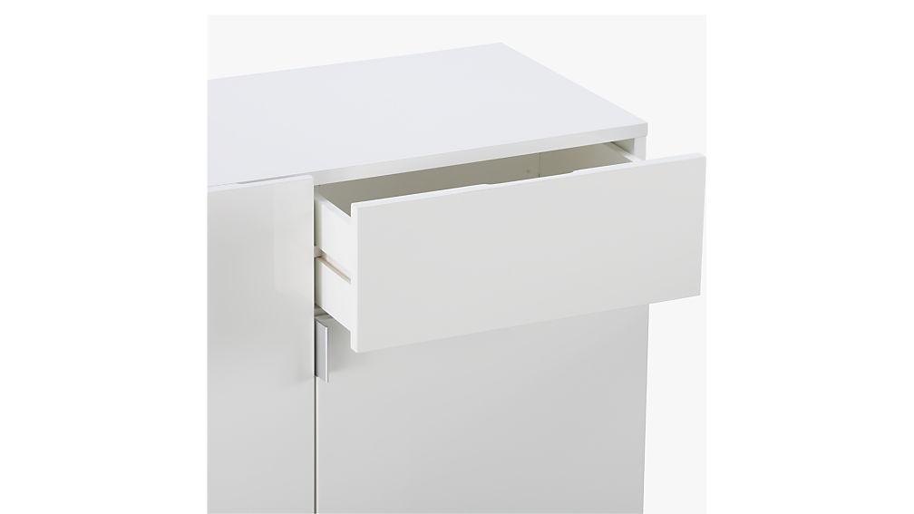 swig white mini bar