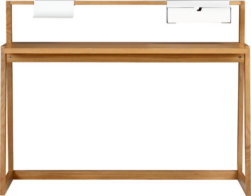 TLD desk
