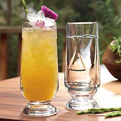 tai tall cocktail glass