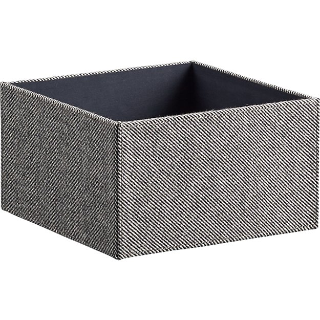 tailor open storage box