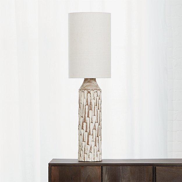 taos table lamp