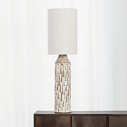taos table lamp