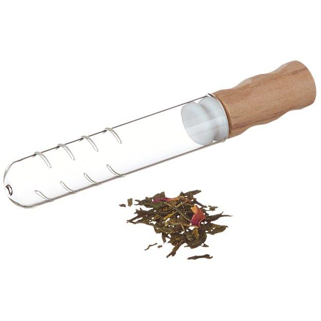 tea tube