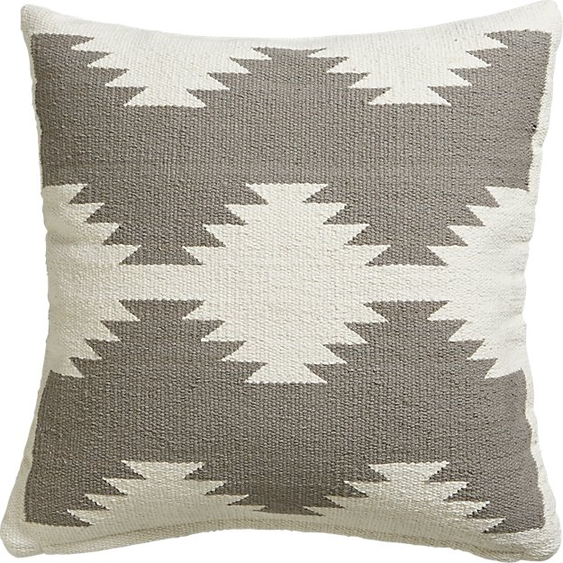 "tecca 18"" pillow"