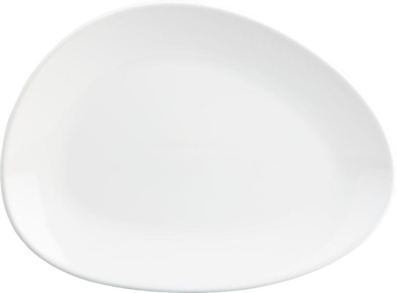 terrain dinner plate
